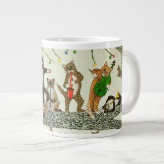 A Resounding Success 2012 Large Coffee Mug