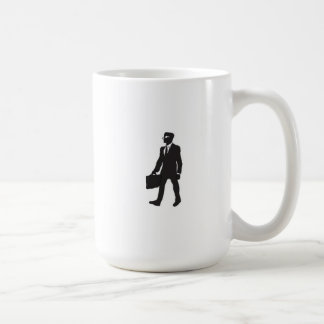 A Revolution, don't let someone else own you.... Basic White Mug