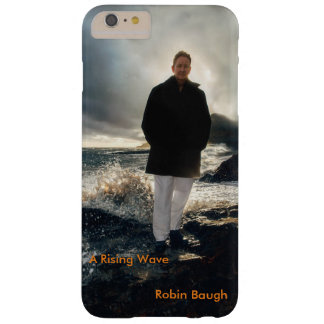 """A Rising Wave"" iPhone 6 Custom case"