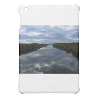 A river in Maine iPad Mini Case