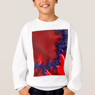 A river on Mars Sweatshirt
