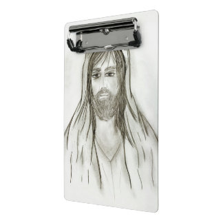 A Robed Jesus