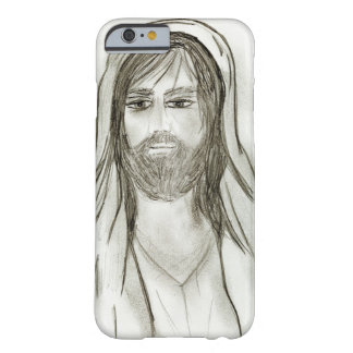 A Robed Jesus Barely There iPhone 6 Case