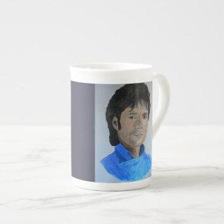 A Roger Thomas mug