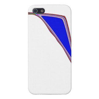 A Roller Coaster iPhone 5/5S Case