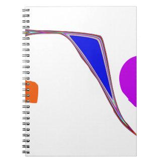 A Roller Coaster Notebooks