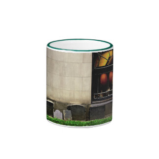 A Room with a View Mug