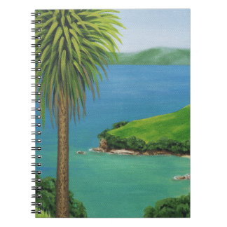 A ROOM WITH A VIEW NOTEBOOKS