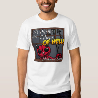 A Room with a View Shirt 1