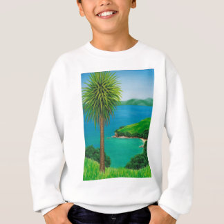 A ROOM WITH A VIEW SWEATSHIRT