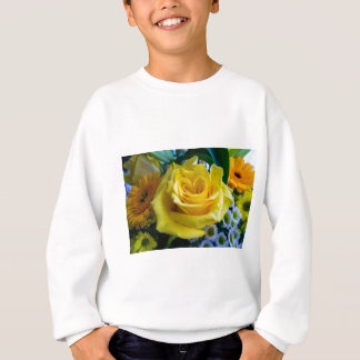A rose by any other name sweatshirt