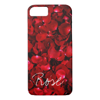 A Rose is a Rose iPhone 7 Case