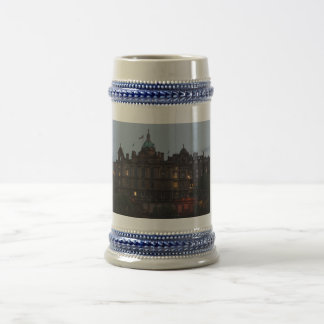 A Royal House Beer Stein