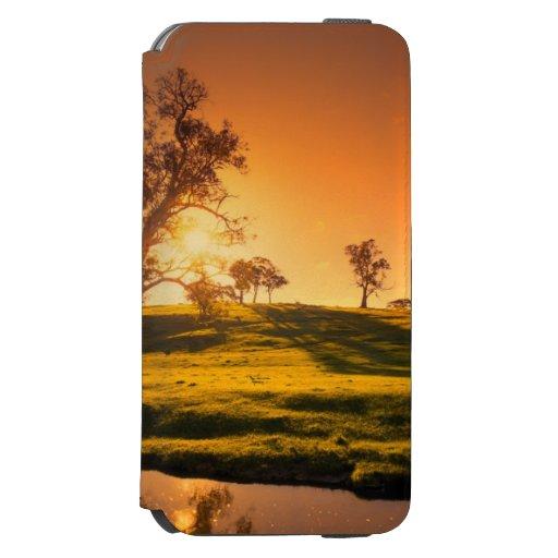 A rural adelaide hills landscape incipio watson iphone 6 for Landscape design adelaide hills