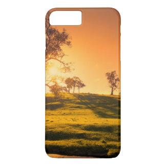 A rural Adelaide Hills landscape iPhone 7 Plus Case