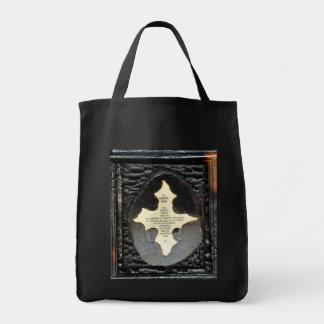 A Sacred Path Tote Bag