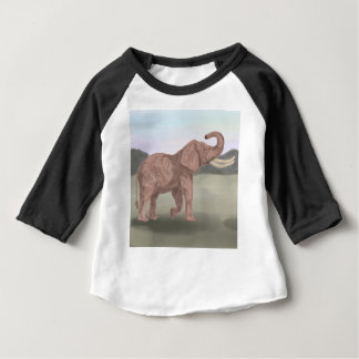A savannah elephant baby T-Shirt