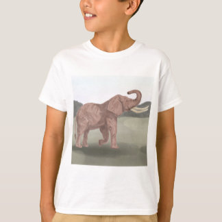 A savannah elephant T-Shirt