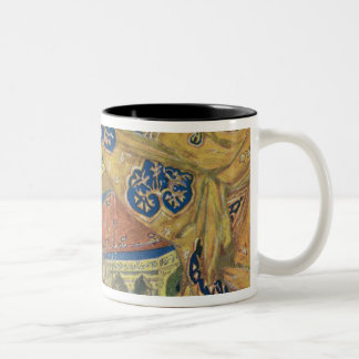 A Scheherazade Salon Coffee Mugs