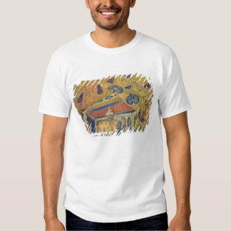 A Scheherazade Salon Shirt