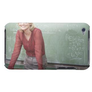 A school teacher iPod Case-Mate cases