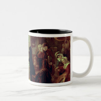 A Scottish Christening Coffee Mug
