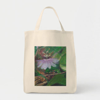 A SECRET PASSION Organic Grocery Tote Grocery Tote Bag