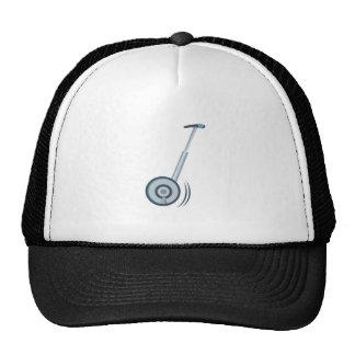 A Segway Trucker Hat