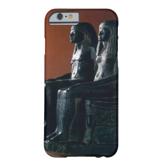 A seigneurial couple in ceremonial clothes, New Ki Barely There iPhone 6 Case