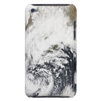 A series of strong storms with fierce winds iPod Case-Mate cases