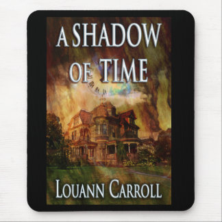 A Shadow of Time Designer Mousepad