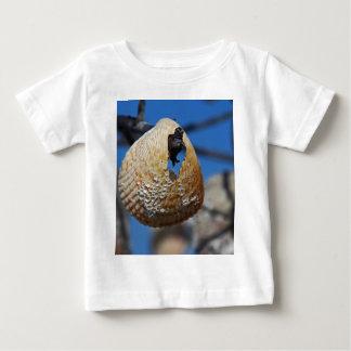 A Shell at the Shore Baby T-Shirt