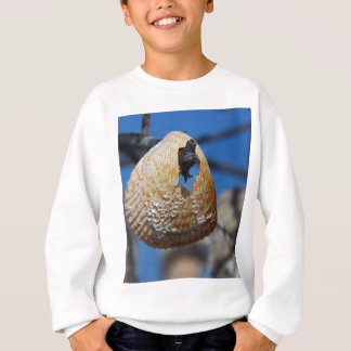 A Shell at the Shore Sweatshirt