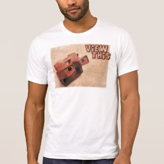 A shortcut to photography tshirts