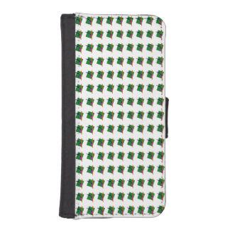 A Sign 2 iPhone SE/5/5s Wallet Case