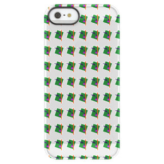 A Sign 2 Permafrost® iPhone SE/5/5s Case