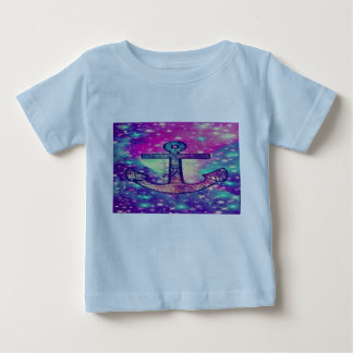 A Simple design always attract deep thinker Baby T-Shirt