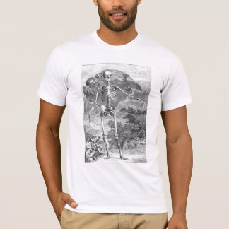 A Skeletal Revealation T-Shirt