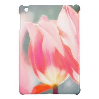 A Sketch of Tulipa Duo Cover For The iPad Mini