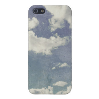 A Slice of Heaven Cloud Artwork iPhone 5 Covers