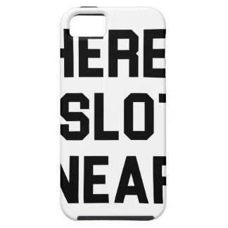 A Sloth Near Case For The iPhone 5