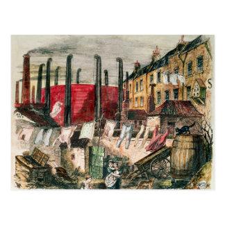 A Slum Postcard