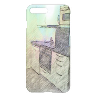 A small Kitchen iPhone 7 Plus Case