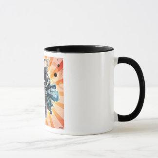 A Small World Mug