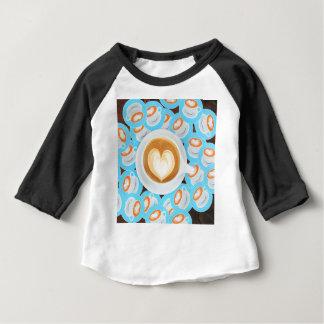 A soft heart baby T-Shirt