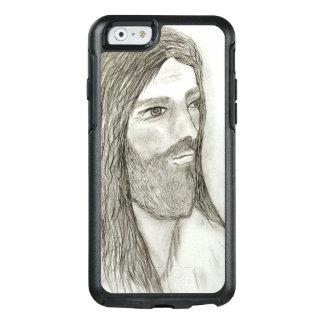 A Solemn Jesus II OtterBox iPhone 6/6s Case