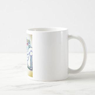A Songbirds Morphetic Coffee Mug