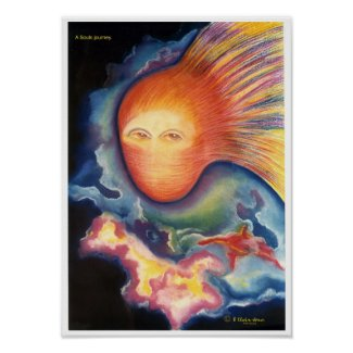 A Soul's Journey Print