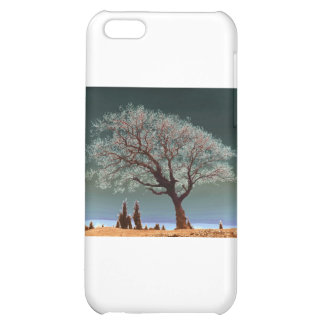 A Spiritual Place -Spiritual Tree Case For iPhone 5C
