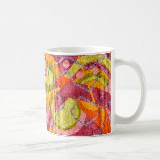 A Spring String mug